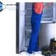 تعمیر یخچال پروفایل در کرج